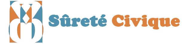 Logo of Sûreté Civique